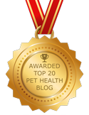 Top 20 Pet Health Blog - Feedspot